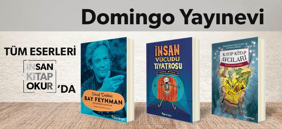 Domingo_Yayinevi_I