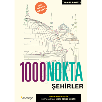 1000 Nokta: Şehirler
