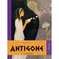 ANTIGONE / Hepsi Sana Miras Serisi