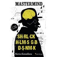 Mastermind – Sherlock Holmes Gibi Düşünmek