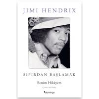 JIMI HENDRIX -Sıfırdan Başlamak