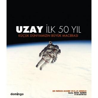 Uzay İlk 50 Yıl