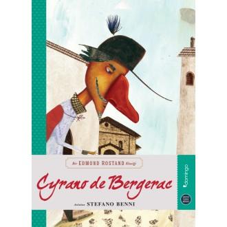 Cyrano De Bergerac (Hepsi Sana Miras serisi)