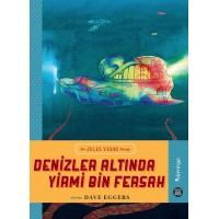Denizler Altında Yirmi Bin Fersah / Hepsi Sana Miras serisi