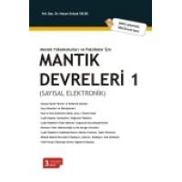 Meslek Yüksekokulları ve Fakülteler İçinMantık Devreleri – 1 (Sayısal Elektronik)