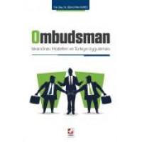 Ombudsman İskandinav Modelleri ve Türkiye Uygulaması