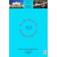 Hukuk Köprüsü Dergisi Sayı:10 / Rechtsbrücke