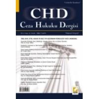 Ceza Hukuku Dergisi Sayı:11 Aralık 2009 Özel Sayı: Etik, Hukuk ve Adli Tıp Açısından Psikolojik Taciz (Mobbing)