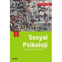 Sosyal Psikoloji Kavramlar ve Kuramlar