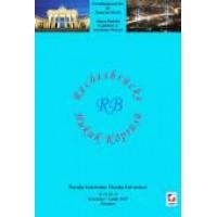 Hukuk Köprüsü Dergisi Sayı:9 / Rechtsbrücke