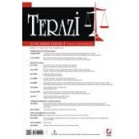 Terazi Aylık Hukuk Dergisi Sayı:109 Eylül 2015