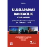 Uluslararası Bankacılık Uygulamaları (Bankalarda Dış Ticaret İşlemleri ve Uygulaması)