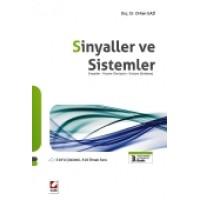 Sinyaller ve Sistemler Sinyaller – Fourier Dönüşüm – Evrişim (Katlama)