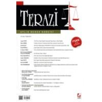 Terazi Aylık Hukuk Dergisi Sayı:78 Şubat 2013 (FSEK Özel Dosyası ile)