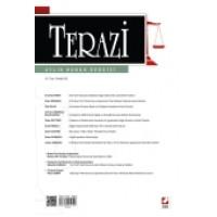 Terazi Aylık Hukuk Dergisi Sayı:76 Aralık 2012