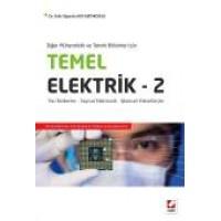 Diğer Mühendislik ve Teknik Bölümleri içinTemel Elektrik – 2 Yarı İletkenler – Sayısal Elektronik – İşlemsel Yükselteçler