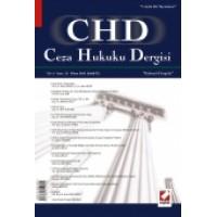 Ceza Hukuku Dergisi Sayı:12 Nisan 2010