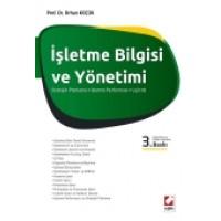 İşletme Bilgisi ve Yönetimi Stratejik Planlama – İşletme Performansı – Lojistik