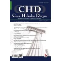 Ceza Hukuku Dergisi Sayı:18 Nisan 2012