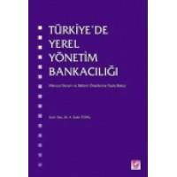 Türkiye'de Yerel Yönetim Bankacılığı
