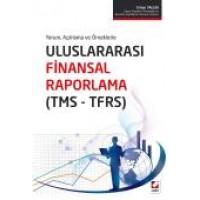 Yorum, Açıklama ve ÖrneklerleUluslararası Finansal Raporlama (TMS – TFRS)
