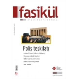 Fasikül Aylık Hukuk Dergisi Sayı:17 Nisan 2011