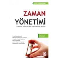 Zaman Yönetimi Öz Yönetim – Zaman Tuzakları – Zaman Yönetim Teknikleri