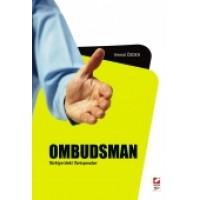 Türkiye'deki TartışmalarOmbudsman (Kamu Denetçisi)