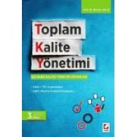 MYO Müfredatına UygunToplam Kalite Yönetimi ISO 9000 Kalite Yönetim Sistemleri
