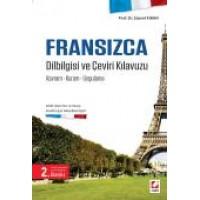 Fransızca Dilbilgisi ve Çeviri Kılavuzu Kavram – Kuram – Uygulama