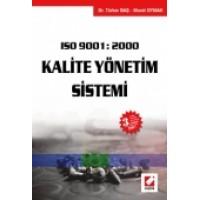 ISO 9001 : 2000Kalite Yönetim Sistemi