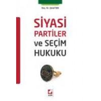 Siyasi Partiler ve Seçim Hukuku