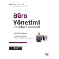Büro Yönetimi ve İletişim Teknikleri
