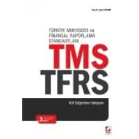 Türkiye Muhasebe ve Finansal Raporlama StandartlarıTMS &#8211; TFRS<br />  &#40;VUK Değerleme Yaklaşımı&#41;