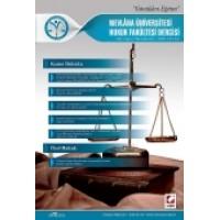 Mevlana Üniversitesi Hukuk Fakültesi Dergisi Cilt:2 – Sayı:2 Aralık 2014