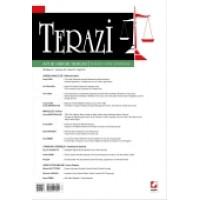 Terazi Aylık Hukuk Dergisi Sayı:80 Nisan 2013