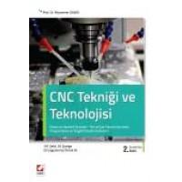 CNC Tekniği ve Teknolojisi 191 Şekil, 20 Çizelge – 25 Uygulanmış Örnek ile