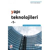 Yapı Teknolojileri –1