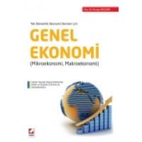 Tek Dönemlik Ekonomi Dersleri İçinGenel Ekonomi (Mikroekonomi – Makroekonomi)