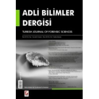 Adli Bilimler Dergisi – 2011 Yılı Abonelik