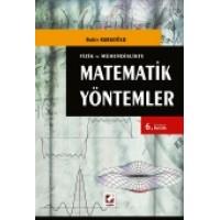 Fizik ve MühendislikteMatematik Yöntemler (146 Çözümlü Örnek, 292 Problem)