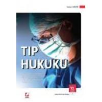 Tıp Hukuku (Ciltli) (Mevzuat ve İçtihat CD Eki ile Birlikte)