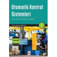 Otomatik Kontrol Sistemleri Analiz–Tasarım–Simülasyon–Uygulama