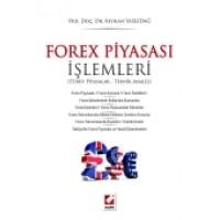 Forex Piyasası İşlemleri (Türev Piyasalar – Teknik Analiz)