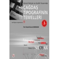 Çağdaş Tipografinin Temelleri Görsel İletişim ve Grafik Tasarımda