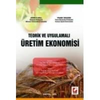 Teorik ve UygulamalıÜretim Ekonomisi