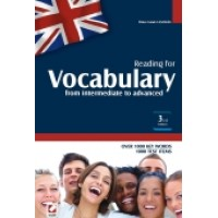 Reading for Vocabulary (For Intermediate to Advanced)