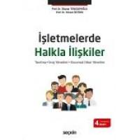 İşletmelerde Halkla İlişkiler Tanıtma – İmaj Yönetimi – Kurumsal İtibar Yönetimi
