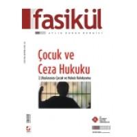 Fasikül Aylık Hukuk Dergisi Sayı:19 Haziran 2011