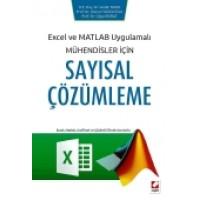 Excel ve Matlab UygulamalıMühendisler İçin Sayısal Çözümleme